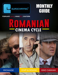Eurochannel Guide
