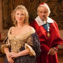 Richelieu, the Purple and the Blood - Henri Helman - France