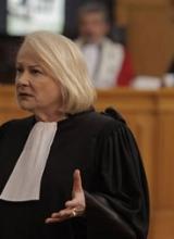 Barbara's Law - Didier Le Pêcheur - France