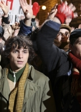 Noviembre de Revolución - República Checa