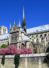 Iglesias de Paris - Jacques Vichet - Francia