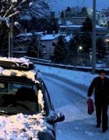Snowscape - Stefano Incerti - Italy