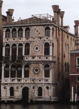The hunted Palace of Venice