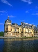 Los castillos del Valle del Loira - Jacques Vichet - Francia
