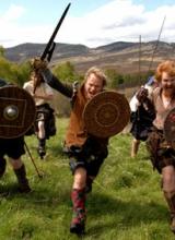 Highland Clans - Scotland