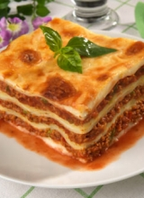Italy's Most Popular Dishes