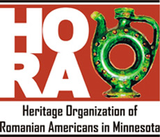 Heritage Organization of Romanians in America